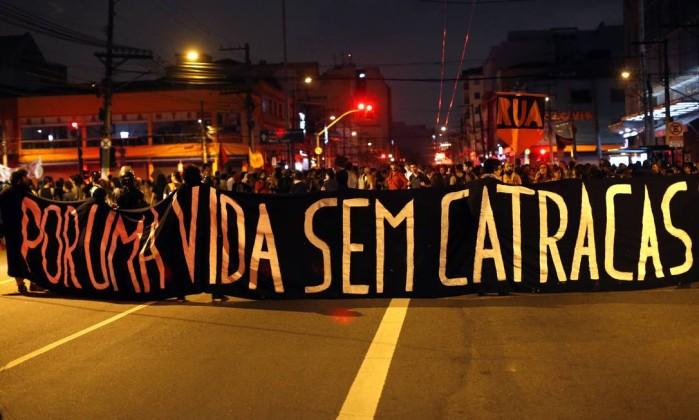 MPL convoca segundo ato em frente à casa de João Doria