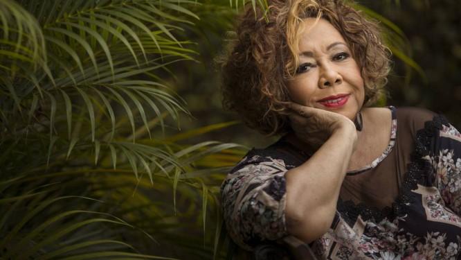 O evento com a cantora foi adiado para dia 28 Foto: Leo Martins / Agência O Globo
