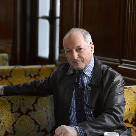 André Aciman: autor egípcio publicou romance