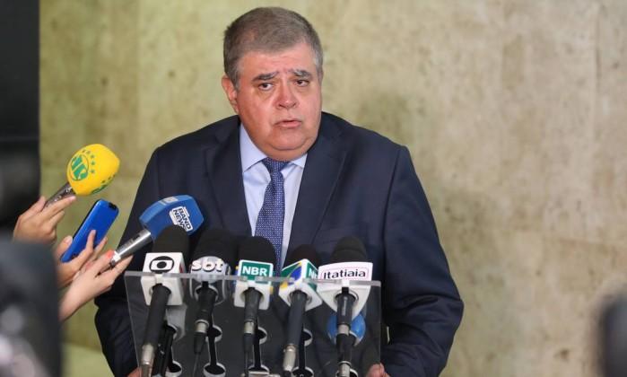 Marun admite não ter votos suficientes para a reforma da Previdência