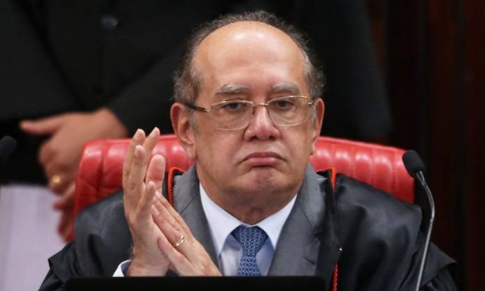 Resultado de imagem para Gilmar Mendes diz que corrupção chegou ao Ministério Público