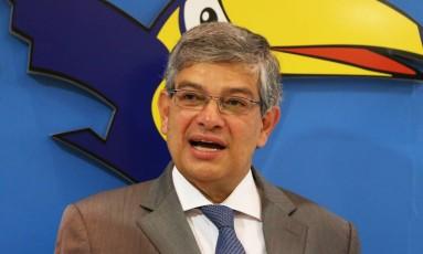 O deputado federal Marcus Pestana (MG), secretário-geral do PSDB Foto: Ailton de Freitas / Agência O Globo