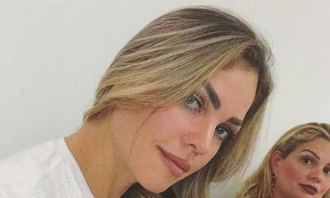 ddc6dead3 Pâmela Bório, ex-primeira-dama da Paraíba Foto: Reprodução/Instagram