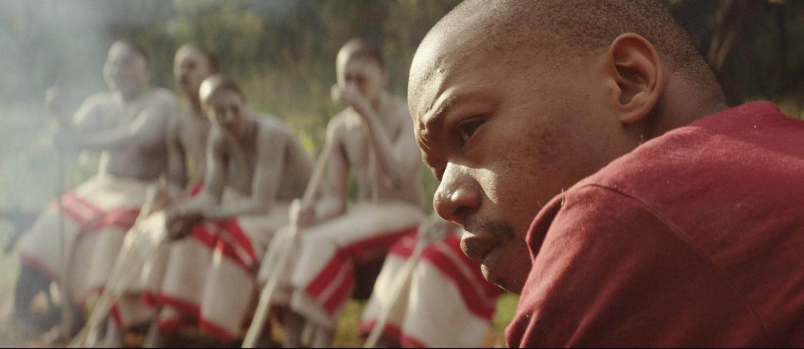 Cena do filme 'Os iniciados' Foto: Divulgação / Divulgação