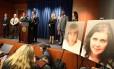 Promotor Mike Hestrin anuncia as acusações contra casal que deixou os 13 filhos em cativeiro Foto: LUCY NICHOLSON / REUTERS