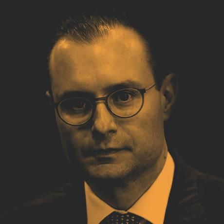 O advogado Cristiano Zanin Martins, que atua na defesa de Lula Foto: Editoria de Arte