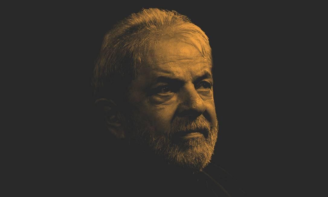 Vídeo: Tire suas dúvidas sobre o julgamento de Lula Foto: Editoria de Arte