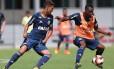 Garotada do Flamengo deve receber mais chances nas próximas rodadas do Carioca Foto: Gilvan de Souza/Flamengo
