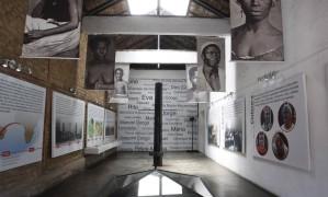 Instituto dos Pretos Novos: Criado em 2005, está sem receber verbas públicas desde o começo do ano passado Foto: Eduardo Naddar