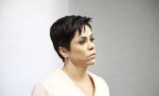 A deputada Cristiane Brasil (PTB-RJ) Foto: Divulgação/PTB