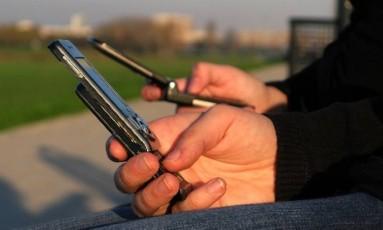Ao todo, 9,3 milhões de IMEIs de celulares estão registrados no banco de dados das prestadoras de telefonia móvel