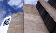 Edifício da Caixa Econômica Federal em Brasília. Foto: Agência O Globo