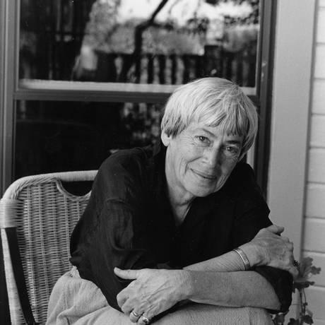 Ursula K. Le Guin: traduzida para mais de 40 idiomas Foto: Divulgação