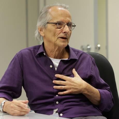 Ex-secretário de Transportes do Rio agora ocupará cargo estratégico Foto: Marcelo Theobald / Agência O Globo