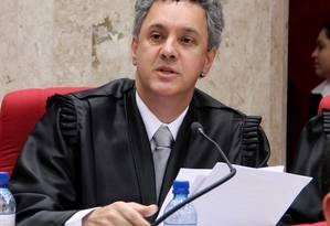 Desembargador João Pedro Gebran Neto, relator do processo do caso Tríplex no TRF4 Foto: Reprodução