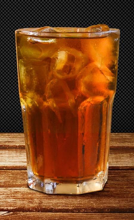 Madero: Entre as sugestões com soda, a versão Cranberry, gengibre, limão e maçã-verde (R$ 8). Rio Design Leblon. Av. Ataulfo de Paiva 270, subsolo, Leblon (2529-6374). Foto: Divulgação/Nilo Biazetto