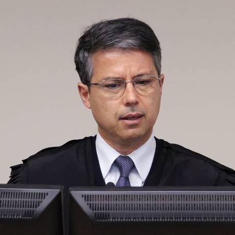 Desembargador Victor Laus confirmou a condenação do ex-presidente Lula Foto: Sylvio Sirangelo / Divulgação/TRF-4