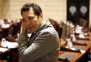 Paulo Messina Foto: Marcos de Paula