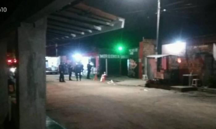 Grupo armado invade festa e mata 14 pessoas em Fortaleza