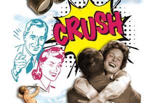 Crush de 50 Foto: Ilustrações Silvana Mattievich