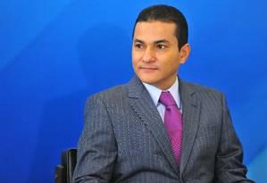 Marcos Pereira, ex-ministro do Desenvolvimento, Indústria e Comércio Exterior Foto: Ruy Baron / Agência O Globo