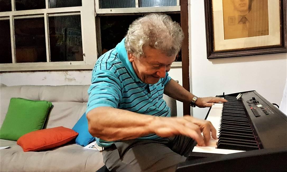 João Roberto Kelly Foto: Divulgação