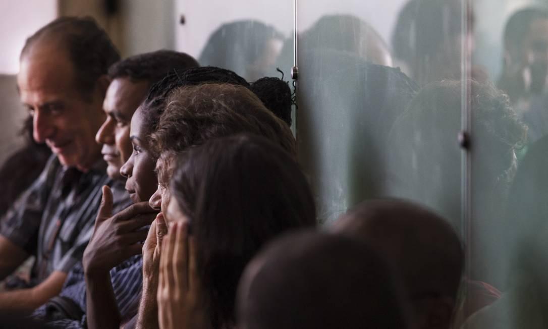 Desemprego recorde no Brasil. Foto: Antonio Scorza/ Agência O Globo Foto: /