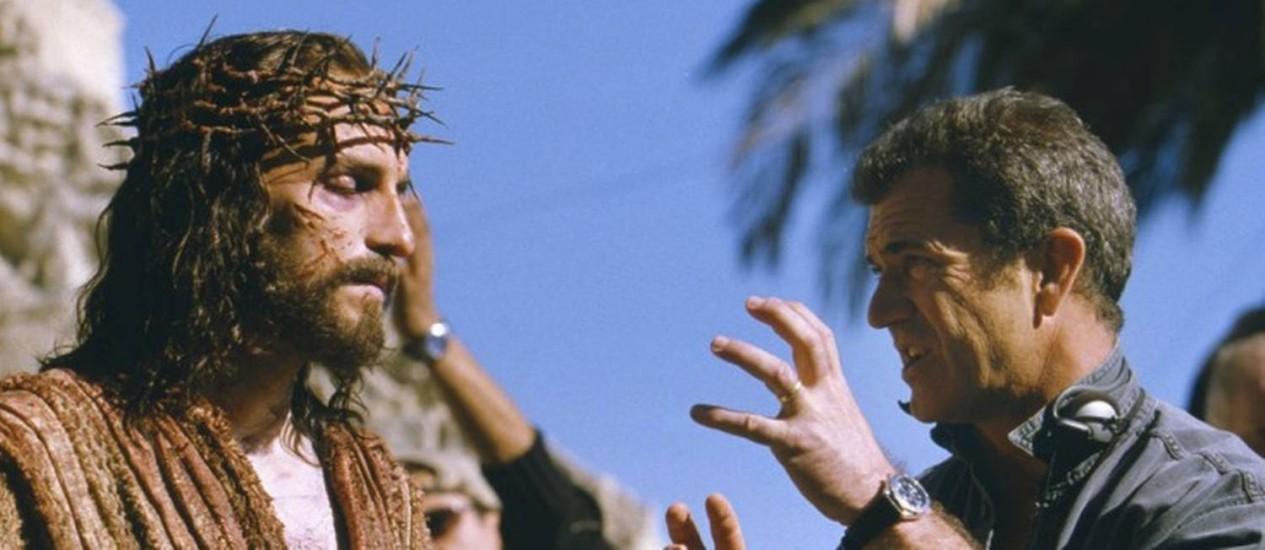 Resultado de imagem para jim caviezel jesus
