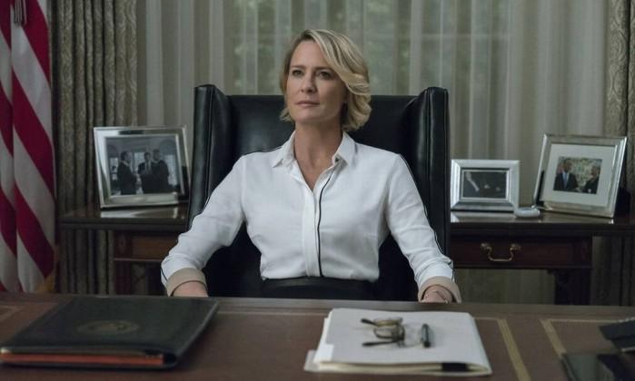 'House of Cards': após polêmica, série retoma gravações e anuncia novos atores