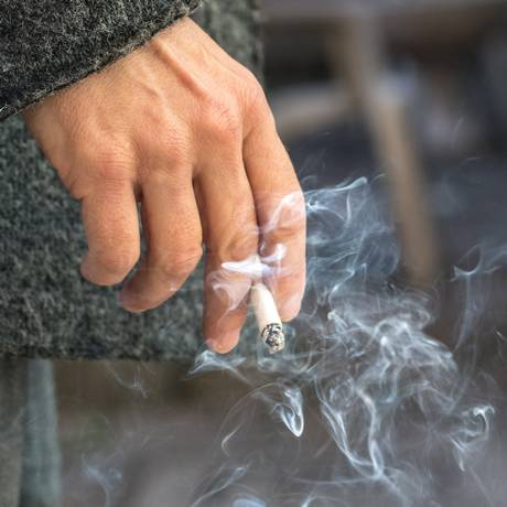 Debate sobre cigarros ficou em 5 x 5 no Supremo Foto: shutterstock.com/sruilk / .