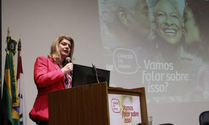 Saúde: Brasil registrará 600 mil casos de câncer em 2018