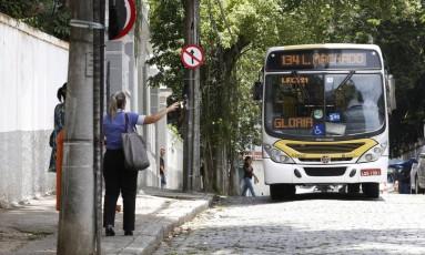 Tarifa do Bilhete Único Carioca baixa para R$ 3,40 Foto: Fábio Guimarães / Agência O Globo