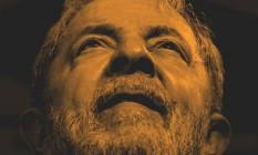 Lula Foto: O Globo