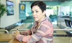 A deputada Cristiane Brasil Foto: Divulgação/ PTB
