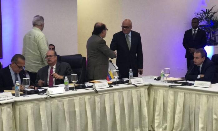 Venezuela nega que EUA queiram