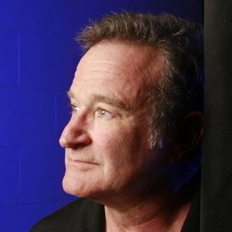 Robin Williams morreu aos 63 anos Foto: JAY PAUL / NYT