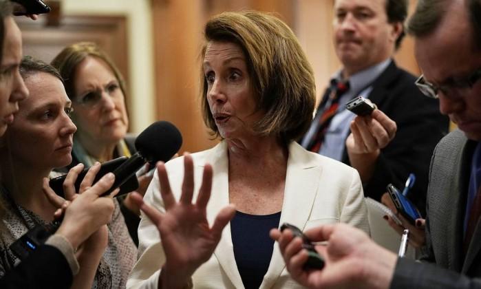 Evitando espinhosa lei de imigração, Congresso dos EUA chega a acordo orçamentário