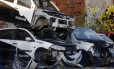 Polícia Civil sofre com falta de manutenção de equipamentos