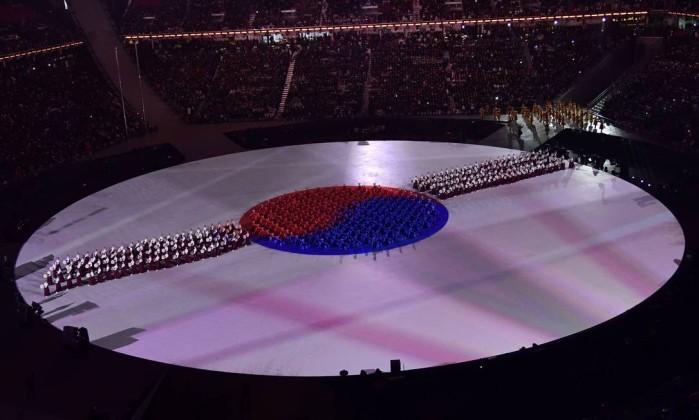 CAS mantém 47 atletas russos fora dos Jogos de Pyeongchang