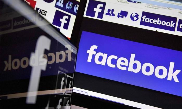 Facebook está testando novo botão que reprova comentários