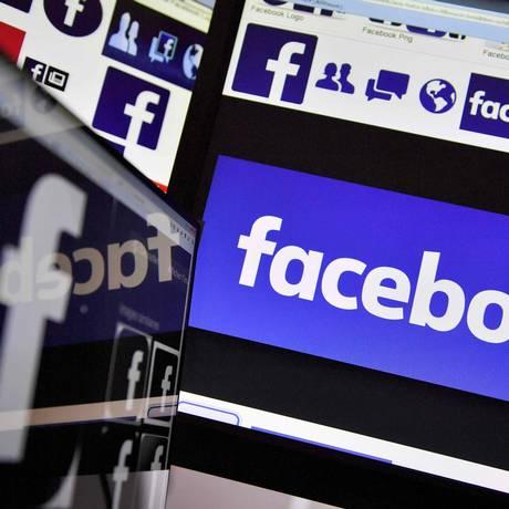 Facebook nega que teste inclua botão de descurtir Foto: LOIC VENANCE / AFP