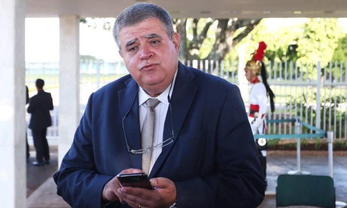 Presidente do STF mantém suspensa posse de Cristiane Brasil