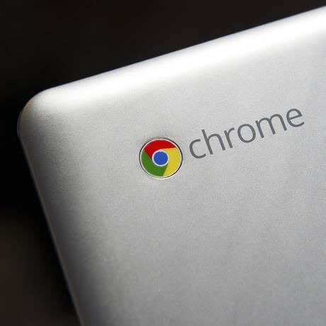 Chromebook: navegador Google Chrome terá bloqueador de publicidade invasiva nativo Foto: David Paul Morris / Bloomberg
