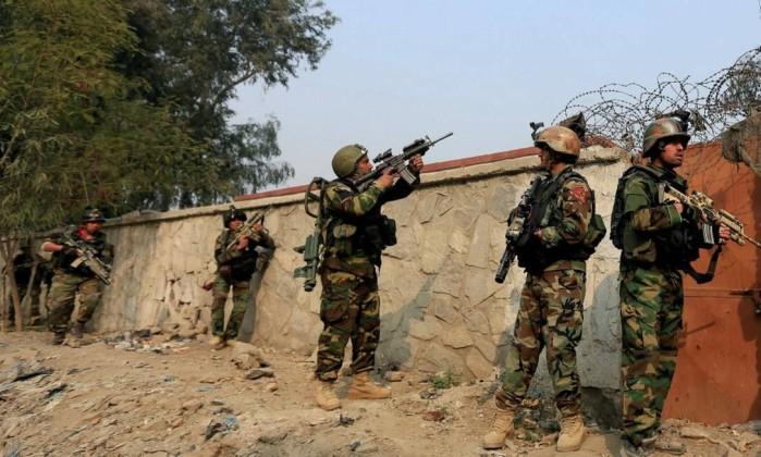 Ação agressiva de Trump faz aumentar vítimas civis no Afeganistão