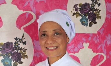 A chef Marlene Percílio comanda a MP Tortas Boutique, no Recreio Foto: Fernando Frazão / Divulgação