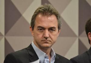 O empresário Joesley Batista Foto: Renato Costa / Agência O Globo