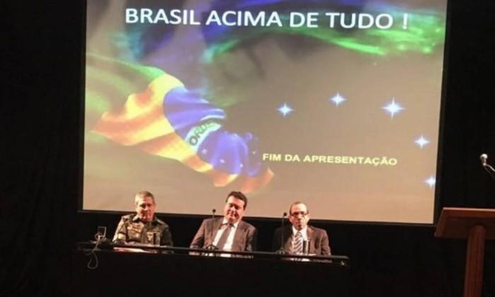Veja perguntas e respostas sobre a intervenção federal no Rio de Janeiro