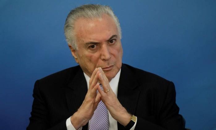 Ações decorrentes de intervenção no Rio ainda não começaram