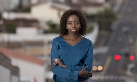 Joana D'Arc Félix de Souza, PhD em Harvard e professora da Escola Técnica Estadual de Franca Foto: Márcia Foletto