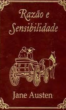 'Razão e sensibilidade' Foto: Reprodução